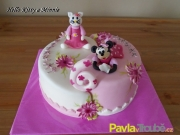 dort hello kitty a minnie